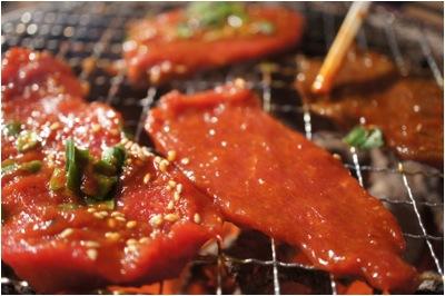 味楽亭 焼き肉