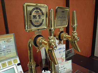 みやもとファーム ビールサーバー