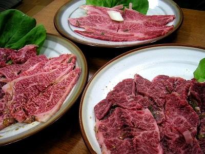 スタミナ苑 肉