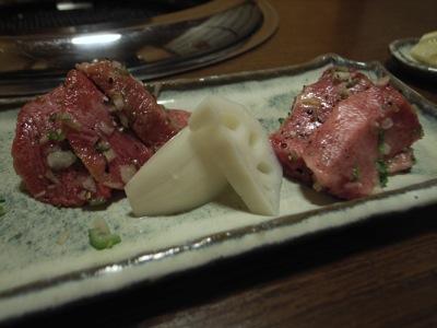 Yoshimuraya上タン塩