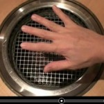 焼奥義「手かざし温度チェック」に動画を追加