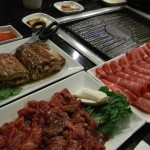 KOREAN BBQ in U.S.A.