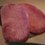 凍った肉が出てきたら #3