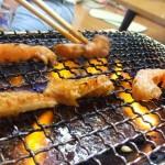 焼肉・ホルモン 空 (そら)