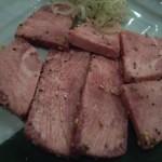 凍った肉が出てきたら #1