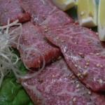 東北の肉はやさしい(南東北遠征雑感)